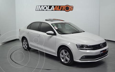 Volkswagen Vento 1.4 TSI Highline DSG usado (2016) color Blanco precio $2.700.000