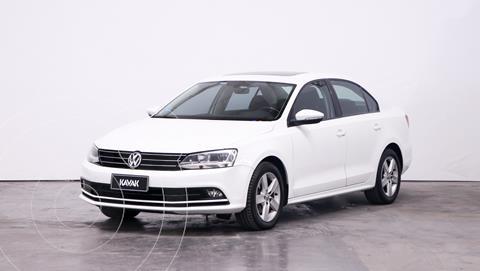 Volkswagen Vento 1.4 TSI Comfortline DSG usado (2017) color Blanco precio $2.700.000