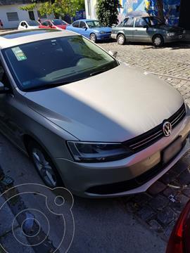 Volkswagen Vento 2.5 FSI Luxury usado (2014) color Gris Platino precio $1.345.000