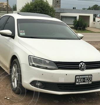 Volkswagen Vento 2.0 TDi Luxury usado (2014) color Blanco Candy precio $1.500.000