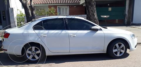 Volkswagen Vento 2.5 FSI Luxury usado (2014) color Blanco Candy precio $1.780.000