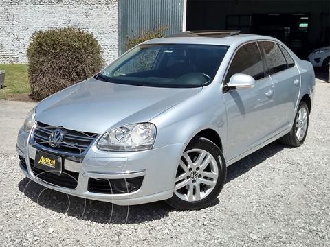 Volkswagen Vento 2.5 FSI Luxury (170Cv) usado (2011) color Gris Platinium precio $650.000