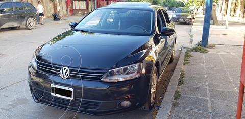 Volkswagen Vento 2.0 TDi Advance usado (2011) color Negro precio $1.100.000