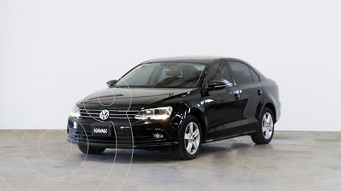 Volkswagen Vento 2.5 FSI Luxury Tiptronic usado (2015) color Negro Profundo precio $2.160.000