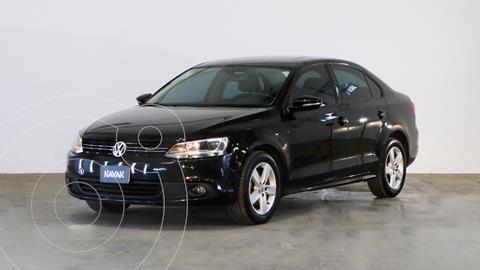 Volkswagen Vento 2.5 FSI Luxury usado (2013) color Negro Profundo precio $1.540.000