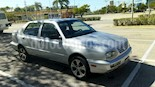 Foto venta carro usado Volkswagen Vento CL L4 1.8i 8V (1998) color Plata precio u$s1.600