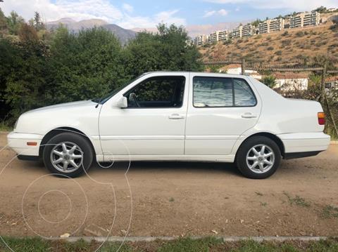 Volkswagen Vento 2.0 Gls usado (1999) color Blanco precio $3.990.000