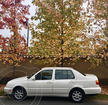 Volkswagen Vento Glx usado (1999) color Blanco precio $4.490.000