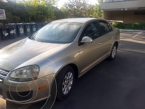 Volkswagen Vento 2.5 Style Plus Aut  usado (2006) color Bronce precio $3.200.000