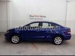 Foto venta Auto usado Volkswagen Vento Comfortline Aut (2019) color Azul precio $234,999