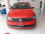 Foto venta Auto usado Volkswagen Vento Comfortline Aut (2018) color Rojo precio $166,500