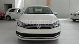 Foto venta Auto usado Volkswagen Vento Comfortline Aut (2019) color Blanco precio $224,900