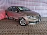 Foto venta Auto usado Volkswagen Vento Comfortline Aut (2018) color Beige Metalico precio $179,000