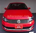 Foto venta Auto usado Volkswagen Vento Comfortline Aut (2017) color Rojo precio $175,000