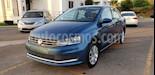 Foto venta Auto usado Volkswagen Vento Comfortline Aut (2018) color Azul precio $157,900