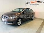 Foto venta Auto usado Volkswagen Vento Comfortline Aut (2017) color Marron precio $171,973