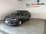 Foto venta Auto usado Volkswagen Vento Comfortline Aut (2017) color Marron precio $180,000