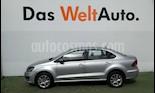 Foto venta Auto usado Volkswagen Vento Comfortline Aut color Plata Reflex precio $232,000
