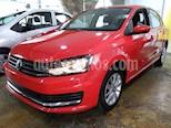 Foto venta Auto usado Volkswagen Vento Comfortline Aut (2018) color Rojo precio $174,900