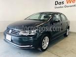 Foto venta Auto usado Volkswagen Vento Comfortline Aut (2017) color Negro precio $174,926