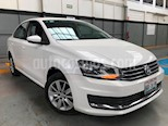 Foto venta Auto usado Volkswagen Vento Comfortline Aut (2017) color Blanco Candy precio $180,000