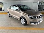 Foto venta Auto usado Volkswagen Vento Comfortline TDI (2019) color Beige Metalico precio $244,900