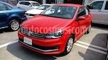 Foto venta Auto usado Volkswagen Vento Comfortline TDI color Rojo Flash precio $219,990