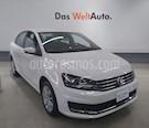 Foto venta Auto usado Volkswagen Vento Comfortline (2018) color Blanco Candy precio $205,000