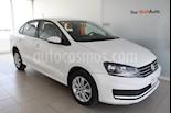 Foto venta Auto Seminuevo Volkswagen Vento Comfortline (2018) color Blanco precio $210,000