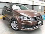 Foto venta Auto usado Volkswagen Vento Comfortline (2017) color Bronce precio $170,000