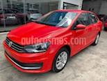 Foto venta Auto usado Volkswagen Vento Comfortline (2018) color Rojo precio $166,500