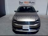 Foto venta Auto usado Volkswagen Vento Comfortline (2018) color Beige precio $205,000