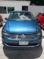 Foto venta Auto usado Volkswagen Vento Comfortline (2018) color Azul precio $174,000