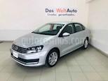 Foto venta Auto usado Volkswagen Vento Comfortline (2019) color Plata precio $202,297