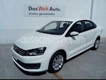 Foto venta Auto usado Volkswagen Vento Comfortline (2019) color Blanco precio $209,999