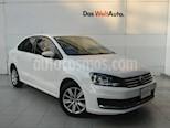 Foto venta Auto usado Volkswagen Vento Comfortline color Blanco Candy precio $158,000