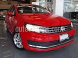Foto venta Auto usado Volkswagen Vento Comfortline color Rojo Flash precio $209,000