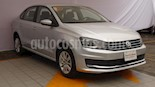 Foto venta Auto Seminuevo Volkswagen Vento Comfortline (2018) color Plata precio $213,000