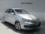 Foto venta Auto usado Volkswagen Vento Comfortline (2018) color Plata Reflex precio $199,000