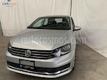 Foto venta Auto usado Volkswagen Vento Comfortline (2019) color Plata precio $199,800