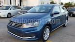 Foto venta Auto usado Volkswagen Vento Comfortline color Azul precio $186,900