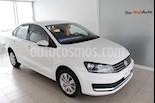 Foto venta Auto Seminuevo Volkswagen Vento Comfortline (2018) color Blanco precio $222,000