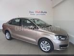 Foto venta Auto usado Volkswagen Vento Comfortline color Beige Metalico precio $216,923