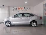Foto venta Auto usado Volkswagen Vento Comfortline (2019) color Plata Reflex precio $229,000