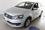Foto venta Auto usado Volkswagen Vento Comfortline (2018) color Plata precio $210,000