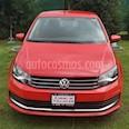 Foto venta Auto usado Volkswagen Vento Comfortline (2016) color Rojo Flash precio $160,000