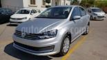 Foto venta Auto usado Volkswagen Vento Comfortline (2019) color Plata precio $179,800