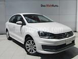 Foto venta Auto usado Volkswagen Vento Comfortline (2018) color Blanco Candy precio $213,000