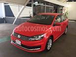 Foto venta Auto usado Volkswagen Vento Comfortline (2017) color Rojo precio $179,000