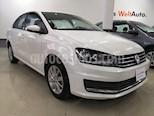 Foto venta Auto usado Volkswagen Vento Comfortline (2017) color Blanco Candy precio $180,000